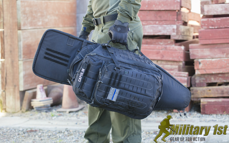 Military1st - First Tactical Rifle Sleeves and much much more