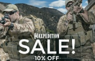 Military 1st Maxpedition Sale