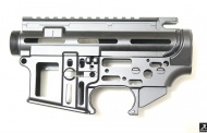 GHK M4 GBBR With Hollow Upper & Lower Receiver at SAMOON