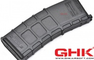 GHK GMAG Gas Magazine Available Now