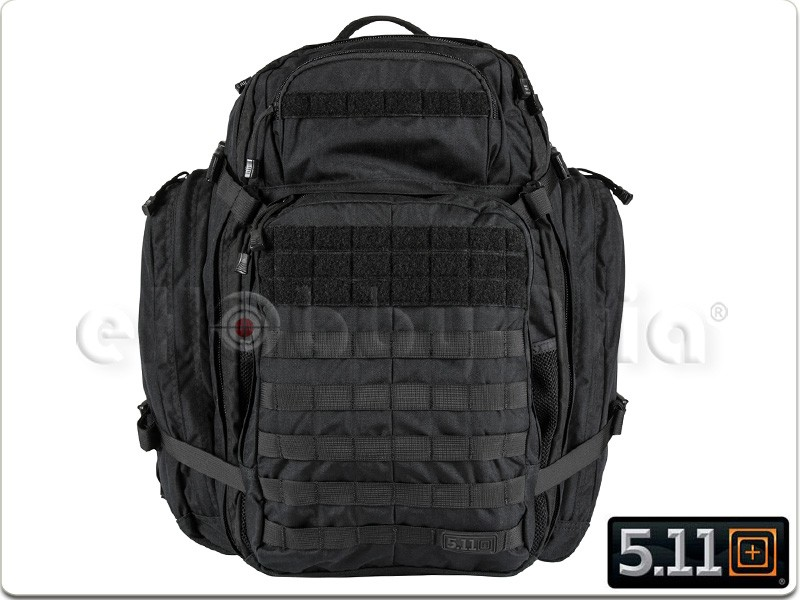 5.11 RUSH USA 3 Day Pack (Black)