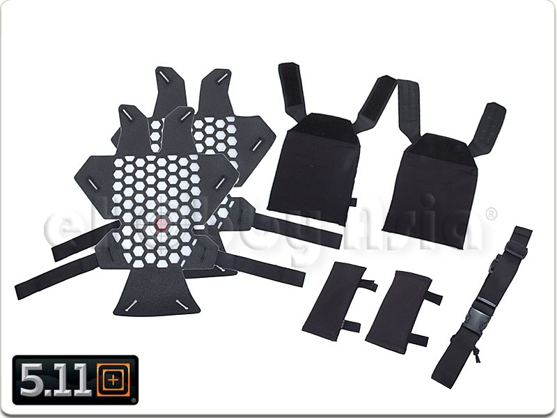 5.11 Tactical Hexgrid Plate Carrier