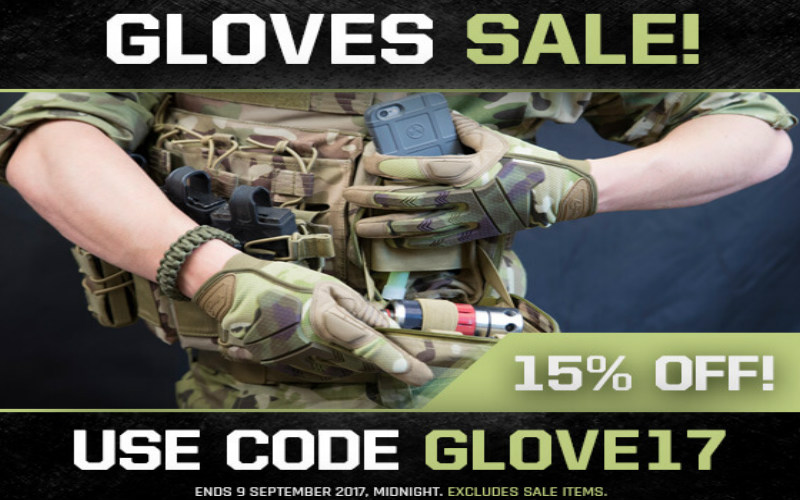 Military 1st Gloves Sale
