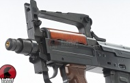 RedWolf - VFC Colt M4A1 Forging Series Now Available For Purchase