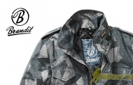Brandit M-65 Classic Jackets at Military 1st