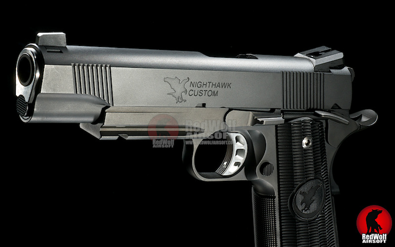 RedWolf - Silverback SRS A1 Sport Line Now In Stock!