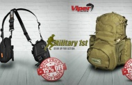 Military1st special offers are here
