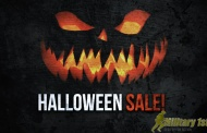 Military1st - Halloween sale