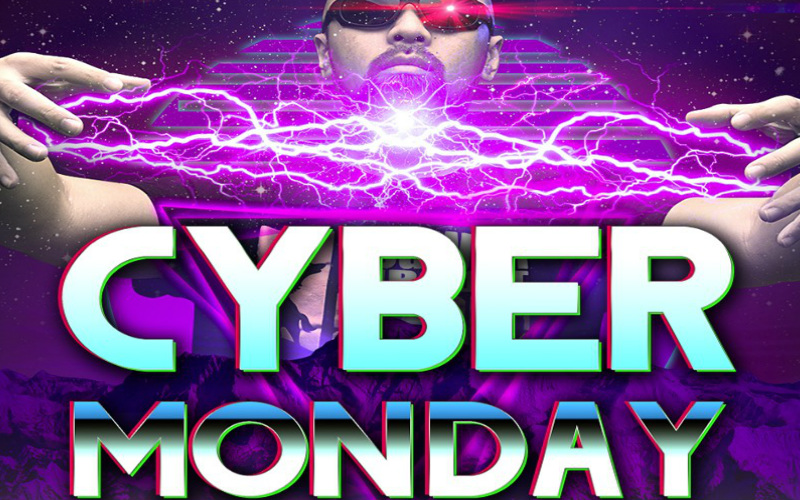 Cyber Monday: Last Day For Free Shipping Deals!