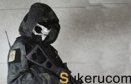 SUKERU - Tactical Alone HOOD gen 2 is here