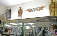 SHOP Promo - TACTICAL CUSTOM