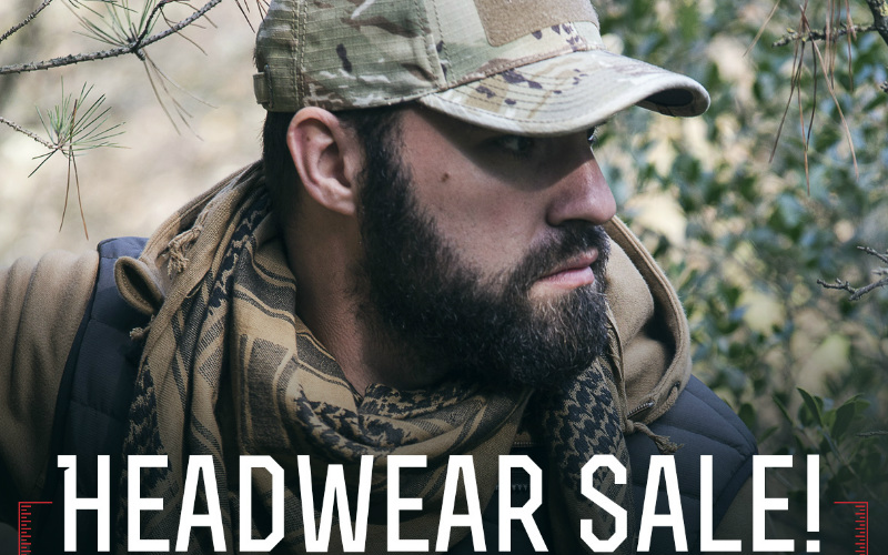 Military 1st Headwear Sale
