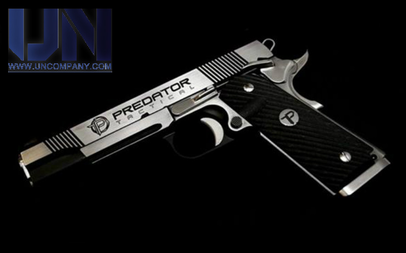 UN Company King Arms Predator Tactical Iron Shrike 2 GBB series is in stock