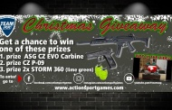 ASG Christmas Giveaway