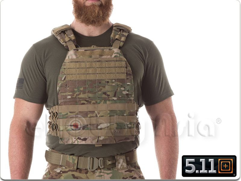 5.11 Multicam Tactec Plate Carrier
