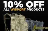 Military 1st Wisport Sale