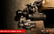 FMA PAS29 NVG Coming soon