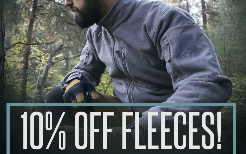 Military1st - Fleeces Sale and special offers