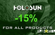 SpecShop.pl new HOLOSUN products in stock