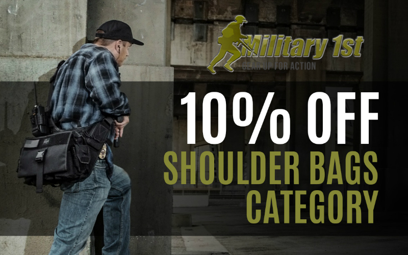 Military1st Shoulder Bags Sale