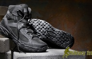 Magnum Opus Assault Tactical 5.0 Boots are available now at Military 1st
