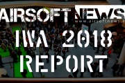 IWA 2018 NEWS REPORT