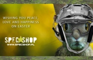 SpecShop.pl Easter Sale and a bunch of new items in store.