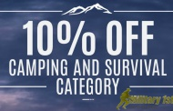 Military1st Camping sale