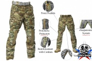 GreyShop Legendary VOИN Combat trousers in stock!