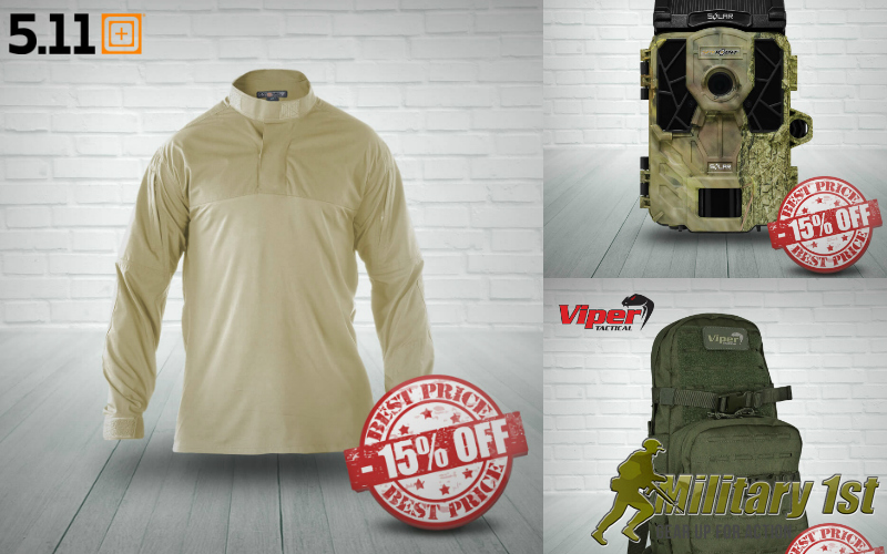Militar1yst special offers.
