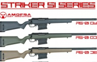 UN News 2018/05/05 -ARES Amoeba S1 Series (AS-01) in stock