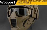 WOSPORT NEW MASK INCOMING