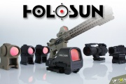 New products from Holosun are available in SpecShop.pl