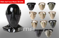FMA awesome half mask