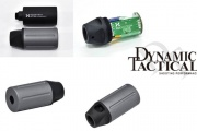 Dytac Product Update: DY-FH24B-BK Dytac Mini Tracer with build-in Xcortech XT301 unit