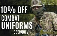Military 1st Combat Uniforms Sale