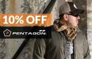 Military 1st Pentagon Sale