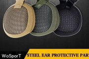 WoSports ear protection is here