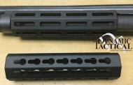 Dytac M-Lok and Keymod Rail Handguard for 870 Shotgun!
