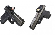 Vism Flip Dot Pistol Sight