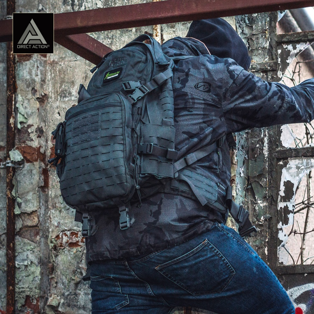 Direct Action Ghost Mk2 Backpack insta