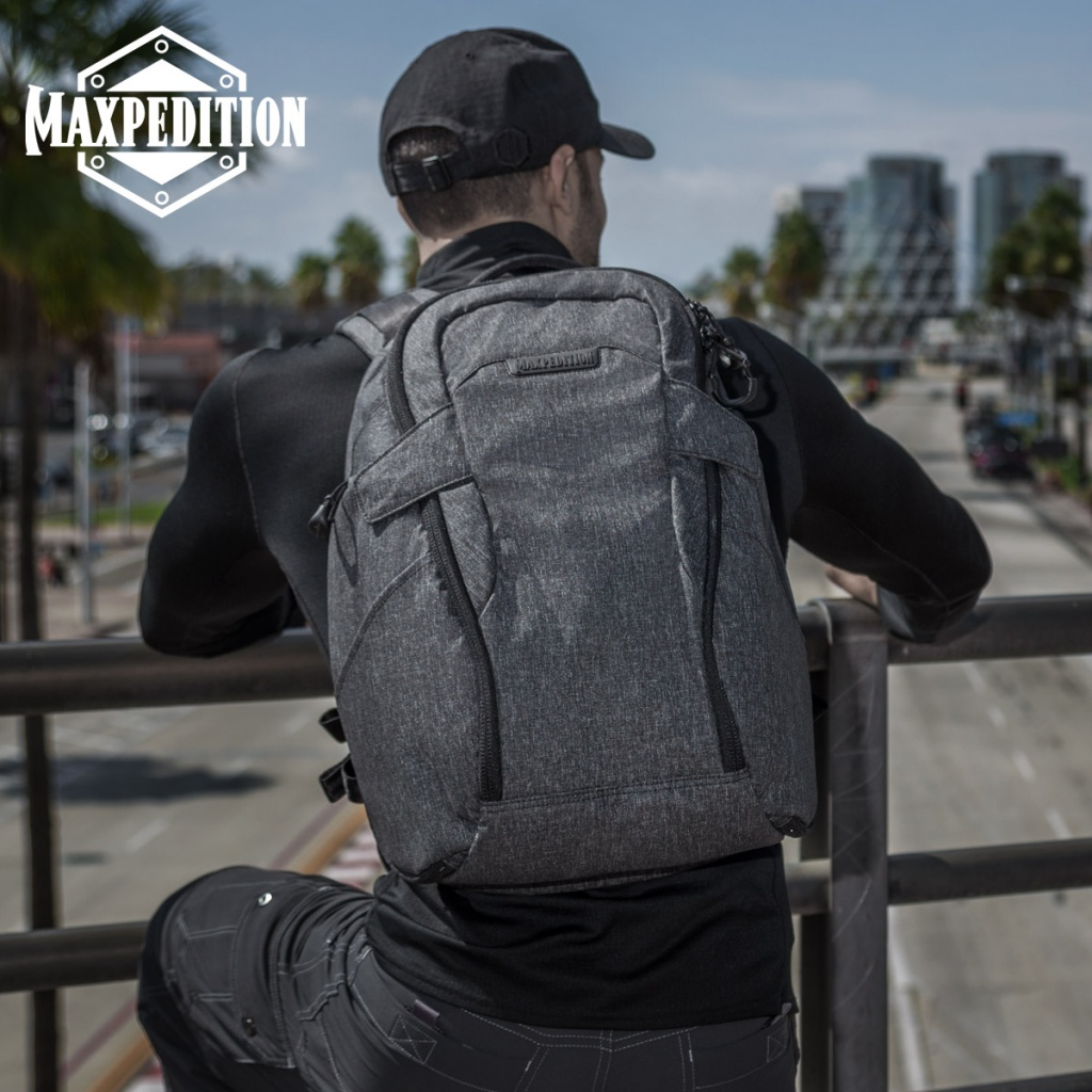 Maxpedition Entity 21 Backpack insta