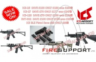 FIRESUPPORT Summer SALE on ICS gear