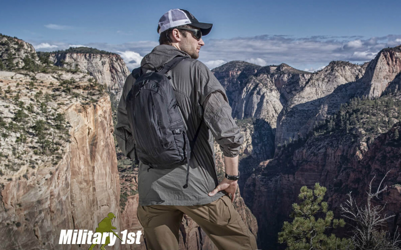 Military 1st Summer Sale