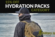 Military 1st Hydration Packs Sale