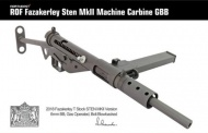 STEN MKII GBBR for preorder at UN Company