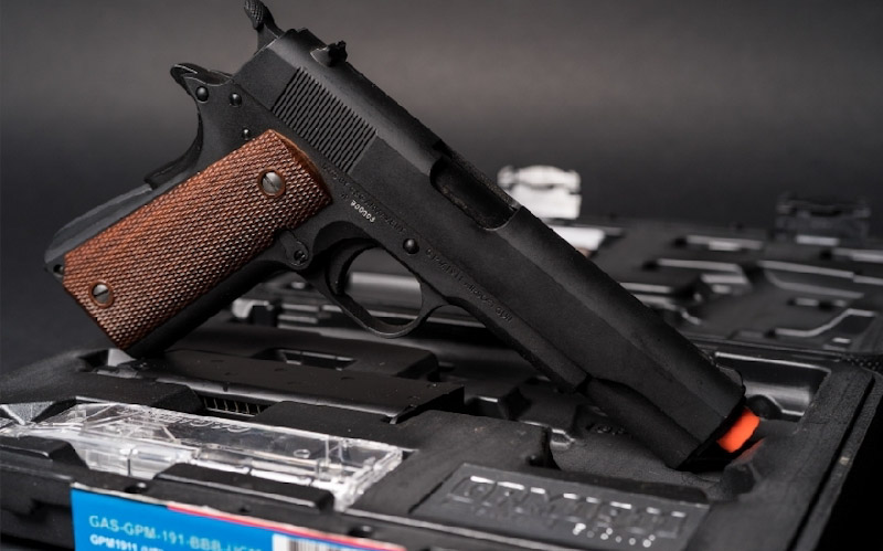 GPM1911 - Now Available