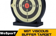 WoSport new target system.