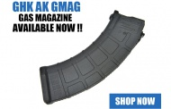 Samoon new GHK AK GMAG Magazine in stock