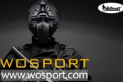 WoSport new chronograph